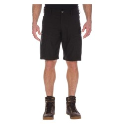 5.11 Tactical - 73334 - Apex Short, Waist 28, Black