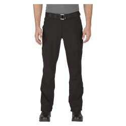 5.11 Tactical - 74438 - Traverse Pants. Size: 28 x 30, Fits Waist Size: 28, Inseam: 30, Black