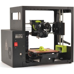 Aleph Objects - 817752016094 - 3D Printer, 3A, 100/240VAC