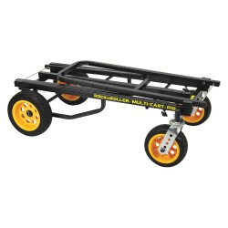 Other - R18RT - Convertible Hand Trucks, Overall Height 60