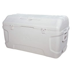 Igloo - 49628 - 165 qt. White Chest Cooler