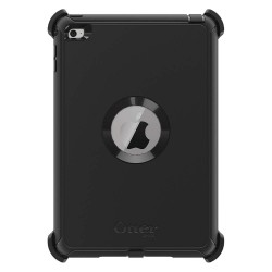 OtterBox - 77-52771 - OtterBox iPad mini 4 Defender Series Case - iPad mini 4 - Synthetic Rubber, Polycarbonate
