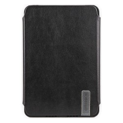OtterBox - 77-52798 - OtterBox Symmetry Carrying Case (Folio) for iPad mini 4 - Black Night