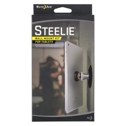 Nite-Ize - STWK-11-R8 - Silver Tablet Wall Mount