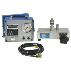 OTC - 4285 - Digital Hydraulic Flow Meter, 100 Gpm