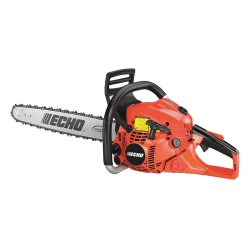 Echo - CS-501P-20 - Chain Saw, Gas, 20 Bar Length, 50.2cc