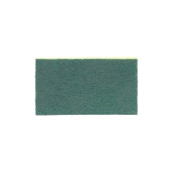 Scotch-Brite - 98AU - Sanding Sponge, Medium Grade, 1 EA