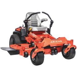 Ariens - 991151 - 24 HP Zero Turn Mower, 60 Cutting Width, 1-1/2 to 5 Cutting Height, 0 Turning Radius
