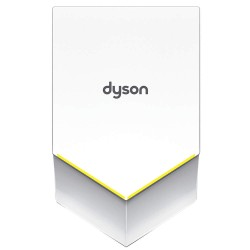 Dyson - 307173-01 - Polycarbonate ABS, Integral Nozzle Automatic Hand Dryer, 110 to 127 Voltage