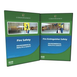 Convergence Training - C-060 - Fire Safety Kit