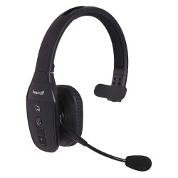 VXI / Blue Parrot - B450XT - Wireless Headset, Portable, Capacity 12V