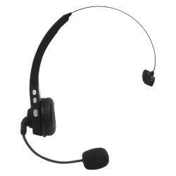 RoadKing - RK200 - Wireless Headset, Portable, Capacity 12V