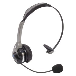 RoadKing - RK400 - Wireless Headset, Portable, Capacity 12V