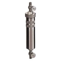 L-K - LK-TB200 - L-K Industries LK-TB200 Liquid Petroleum Gas Corrosion Test Cylinder, 1/ea