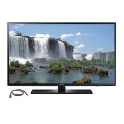 Samsung - UN60J6200-2-KIT - 60 LED Standard, 60 Hz