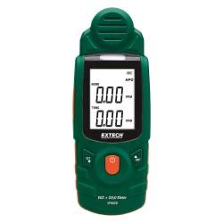 Extech Instruments - VFM200 - Detector, Multi Gas, 2, 0 C, 40 C