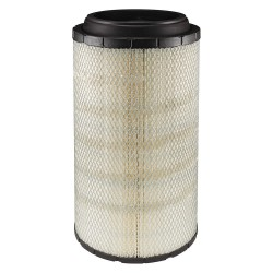Baldwin Filters - RS5432 - Air Filter, 18-29/32 H x 18-29/32 L