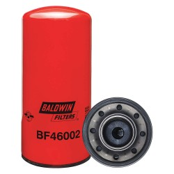 Baldwin Filters - BF46002 - Fuel Filter, Can-Type Filter Design
