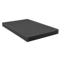 Baldwin Filters - PA30172 - Air Filter, Foam Cab Air Element