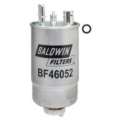 Baldwin Filters - BF46052 - Fuel Filter, In-Line Filter Design