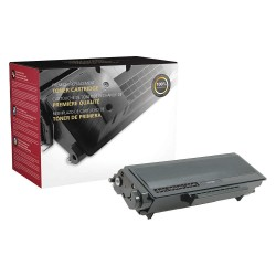 Loctite / Henkel - 200140P - Brother Toner Cartridge, No. TN550, Black