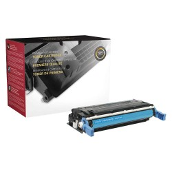 Loctite / Henkel - 200166P - HP Toner Cartridge, No. 641A, Cyan