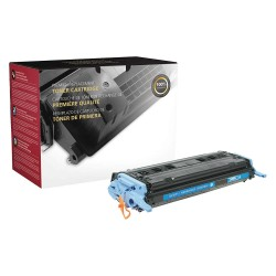 Loctite / Henkel - 200074P - HP Toner Cartridge, No. 124A, Cyan