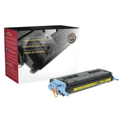 Loctite / Henkel - 200076P - HP Toner Cartridge, No. 124A, Yellow