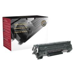 Loctite / Henkel - 200121P - HP Toner Cartridge, No. 36A, Black