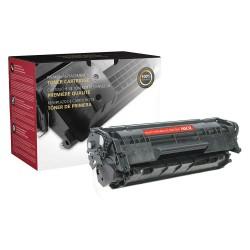 Loctite / Henkel - 113408P - HP Toner Cartridge, No. 12AM, Black