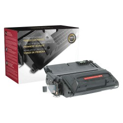 Loctite / Henkel - 113637P - HP Toner Cartridge, No. 42AM, Black