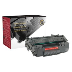Loctite / Henkel - 113858P - HP Toner Cartridge, No. 49AM, Black