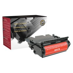 Loctite / Henkel - 114519P - Lexmark Toner Cartridge, No. 03A, Black