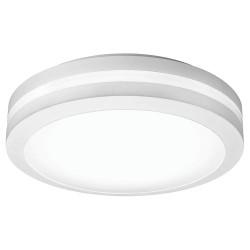 Acuity Brands Lighting - OLCFM 15 WH - 16.6 Watt LED Area Light, 1077 Lumens, 4000K Color Temp., 50, 000 hr. Fixture Rated Life