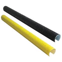 GripAll - 10LRBK1202 - 12 x 2 Polyurea Antislip Tape, Black