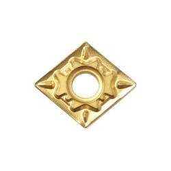 Kyocera - CNMG431HQ CA530 - Diamond Turning Insert, CNMG, 431, HQ-CA530