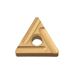 Kyocera - TNMG331LST CA515 - Triangle Turning Insert, TNMG, 331, ST-CA515