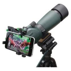 Carson Optical - IS-200 - Optics Adapter, Black, ABS Plastic