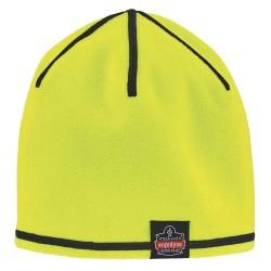 Ergodyne - 6816 - Knit Cap, Universal, Lime/Gray