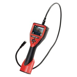 CSC Industrial - 69608 - Borescope with Camera, 0.66 Shaft Dia.