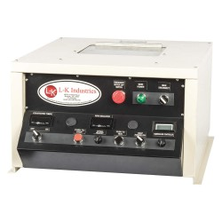 L-K - LBS-D240 - Centrifuge, Benchtop Type, 18 H, 28 W