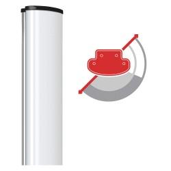 RCA - SHL4B2432NU50 - LED Linear Luminaire, 47-15/64Lx5-5/16W