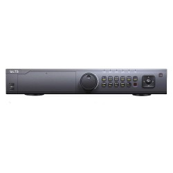 LTS - LTN8816K-P16 - Network Video Recorder, 16 Camera Inputs