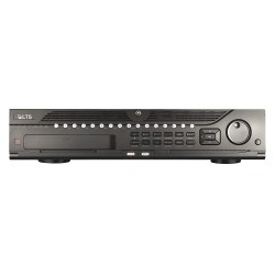 LTS - LTN8964-R - Network Video Recorder, 64 Camera Inputs