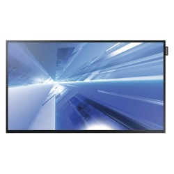 Samsung - DBE40 - 40 LED Interactive Display