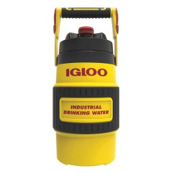 Igloo - 31008 - 80 oz. Yellow Beverage Cooler