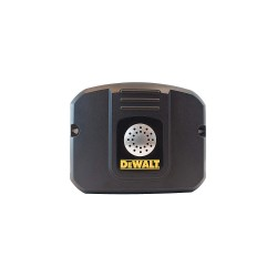 Dewalt - DS600 - Portable Alarm, Wireless, 3.7V Li-ion