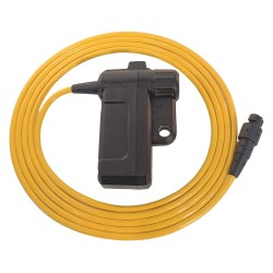 Dewalt - DS630 - Cable Lock, Wireless, 3V Lithium