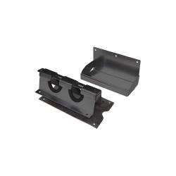 Kinedyne - 10062GRA - Cargo Bar Holder, Steel, 5 L, 6 W