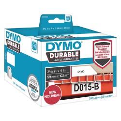 DYMO - 1933088 - Dymo Address Label - 2 21/64 Width x 4 1/64 Length - 300 / Roll - 1 Roll